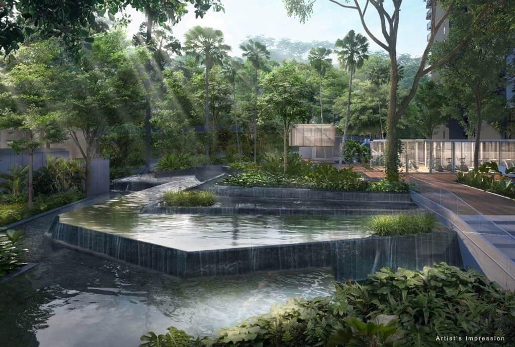 Jadescape facilities